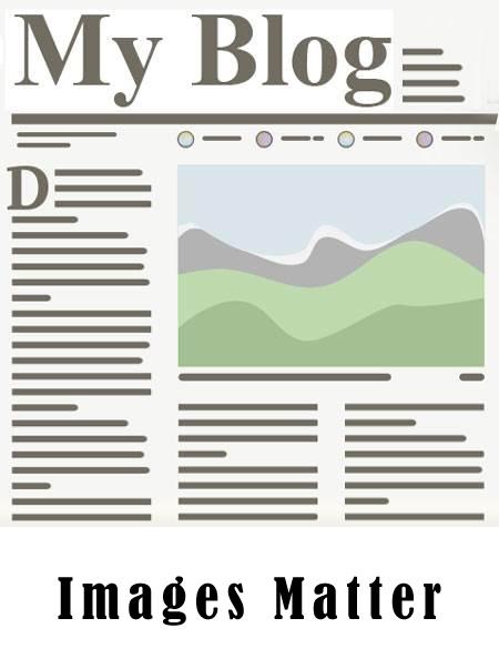 Blogging Images